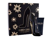 Eau de parfum Carolina Herrera Good Girl 80 ml Sets