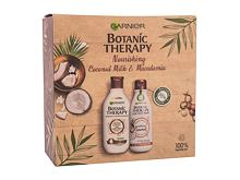 Shampoo Garnier Botanic Therapy Coconut Milk & Macadamia 250 ml Sets