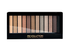 Lidschatten Makeup Revolution London Redemption Palette Iconic 2 14 g
