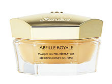 Gesichtsmaske Guerlain Abeille Royale Repairing Honey Gel Mask 50 ml