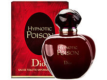Eau de Toilette Christian Dior Hypnotic Poison 50 ml