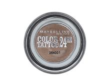 Ombretto Maybelline Color Tattoo 24H 4 g 05 Eternal Gold
