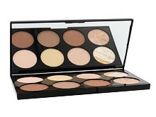 Concealer Makeup Revolution London Ultra Contour Palette 13 g