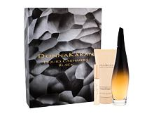 Eau de Parfum DKNY Liquid Cashmere Black 100 ml Sets