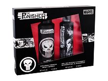 Duschgel Marvel The Punisher 200 ml Sets