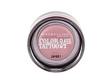 Fard à paupières Maybelline Color Tattoo 24H 4 g 05 Eternal Gold