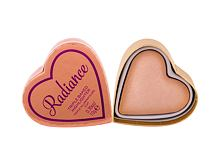 Illuminateur Makeup Revolution London I Heart Revolution Triple Baked Highlighter 10 g Golden Goddes
