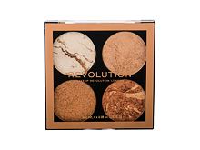 Illuminateur Makeup Revolution London Cheek Kit 8,8 g Don´t Hold Back