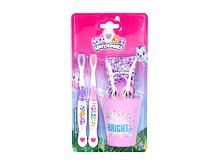 Brosse à dents Hatchimals Hatchimals 2 ml Sets