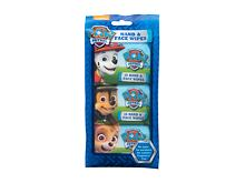 Lingettes nettoyantes Nickelodeon Paw Patrol Hand & Face Wipes 30 St.