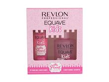 Shampoo Revlon Professional Equave Kids Princess Look 300 ml Sets