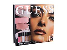 Lippenstift GUESS Look Book Lip 4 ml 101 Nude Sets