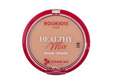 Puder BOURJOIS Paris Healthy Mix 10 g 05 Sand