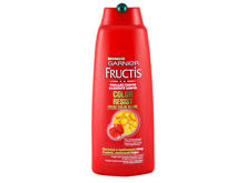 Shampooing Garnier Fructis Color Resist 400 ml