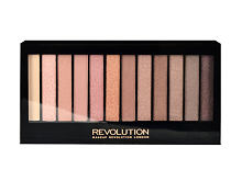 Lidschatten Makeup Revolution London Redemption Palette Iconic 3 14 g