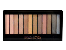 Lidschatten Makeup Revolution London Redemption Palette Iconic 1 14 g