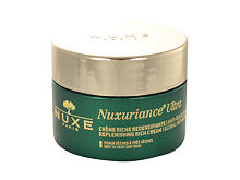 Tagescreme NUXE Nuxuriance Ultra Replenishing Rich Cream 50 ml Tester