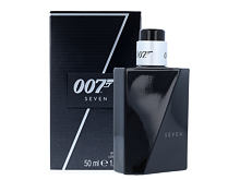 Rasierwasser James Bond 007 Seven 50 ml