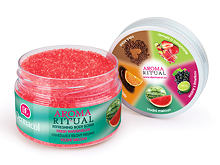 Gommage corps Dermacol Aroma Ritual Fresh Watermelon 200 g