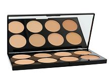 Concealer Makeup Revolution London Ultra Cover And Conceal Palette 10 g Light-Medium