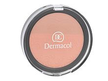 Rouge Dermacol DUO Blusher 8,5 g 04