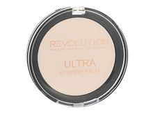 Illuminateur Makeup Revolution London Ultra Strobe Balm 6,5 g Euphoria