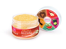 Gommage corps Dermacol Aroma Ritual Apple & Cinnamon 200 g