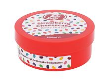 Körperbutter Jelly Belly Strawberry Cheesecake 200 ml
