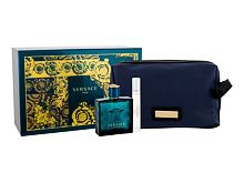 Eau de Toilette Versace Eros 100 ml Sets