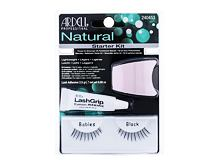 Faux cils Ardell Natural Babies 1 St. Black Sets