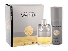 Eau de toilette Azzaro Wanted 100 ml Sets
