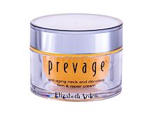 Creme für Hals & Dekolleté Elizabeth Arden Prevage® Anti-Aging Neck And Décolleté 50 ml