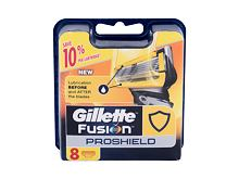 Lame de rechange Gillette Fusion Proshield 8 St.