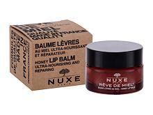 Baume à lèvres NUXE Rêve de Miel Made In France Quality Edition 15 g