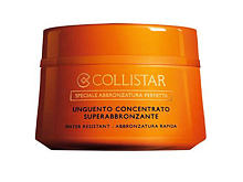 Sonnenschutz Collistar Special Perfect Tan Supertanning Concentrated Unguent 150 ml
