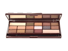 Lidschatten Makeup Revolution London I Heart Makeup I Heart Chocolate Palette 22 g