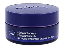 Crème de nuit Nivea Rich Regenerating Night Care 50 ml
