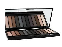 Lidschatten Makeup Revolution London Redemption Palette Iconic Smokey 13 g