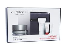 Crème de jour Shiseido MEN Total Revitalizer 50 ml Sets