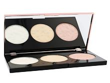 Illuminateur Makeup Revolution London Strobe Lighting Palette 11,5 g