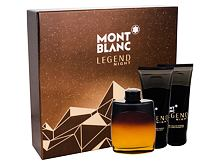 Eau de Parfum Montblanc Legend Night 100 ml Sets