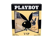 Eau de Toilette Playboy VIP For Him 60 ml Sets