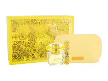 Eau de Toilette Versace Yellow Diamond 90 ml Sets