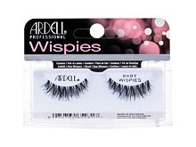 Falsche Wimpern Ardell Wispies Baby Wispies 1 St. Black