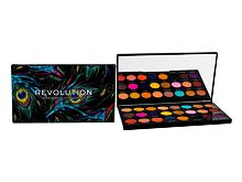 Lidschatten Makeup Revolution London Creative Vol 1 12 g