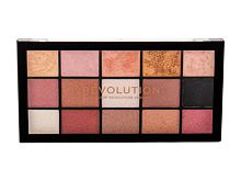 Lidschatten Makeup Revolution London Re-loaded 16,5 g Affection