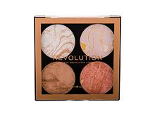 Highlighter Makeup Revolution London Cheek Kit 8,8 g Take A Breather