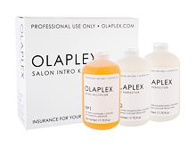 Haarserum Olaplex Bond Multiplier No. 1 Salon Intro Kit 525 ml Sets