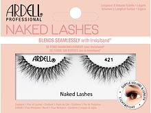 Faux cils Ardell Naked Lashes 421 1 St. Black
