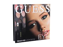 Fard à paupières GUESS Look Book Eye 13,92 g 101 Peach Sets
